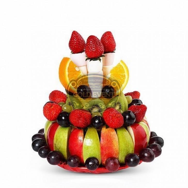 Белгород подарки из фруктов