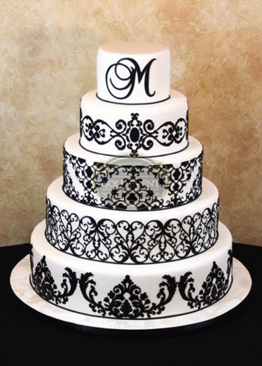 Торти з фото рисунки