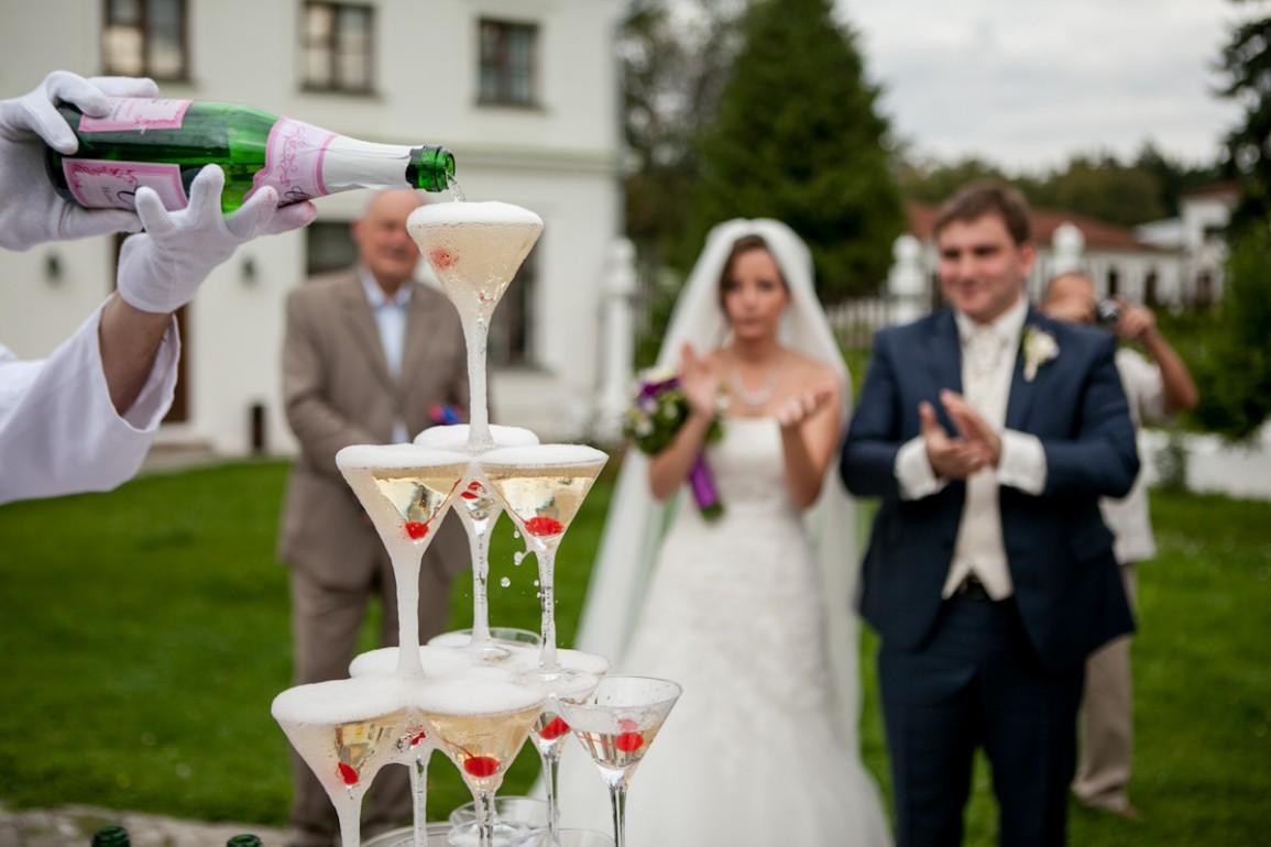 Бармен шоу заказать на свадьбу